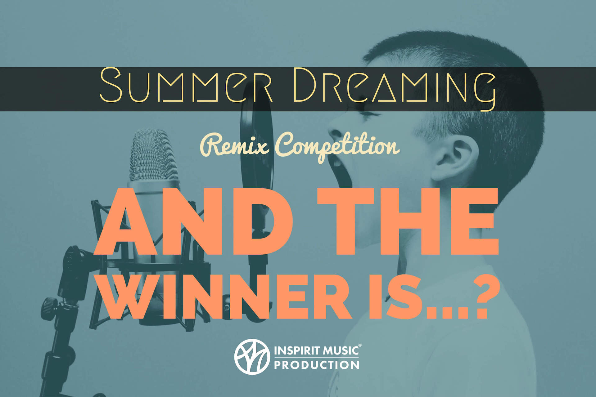 Remixcompetition 👉🏻And The Winner Is…?
