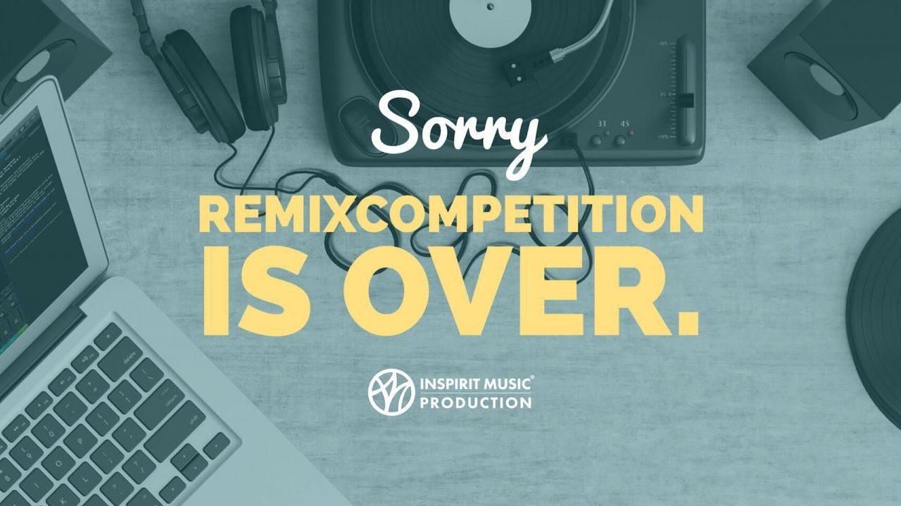 Remixcompetition Vorbei – Was Nun?