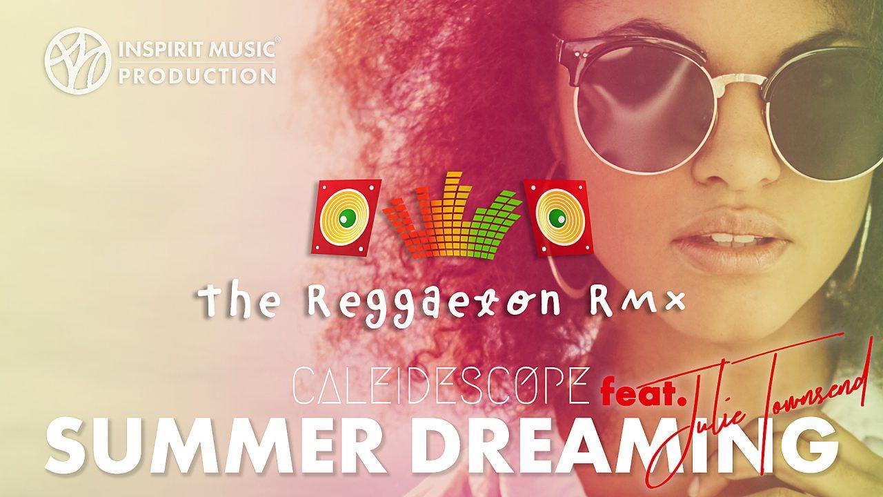 Summer Dreaming [Daniel Troha & Thorsten Fuchs Reggaeton RMX]