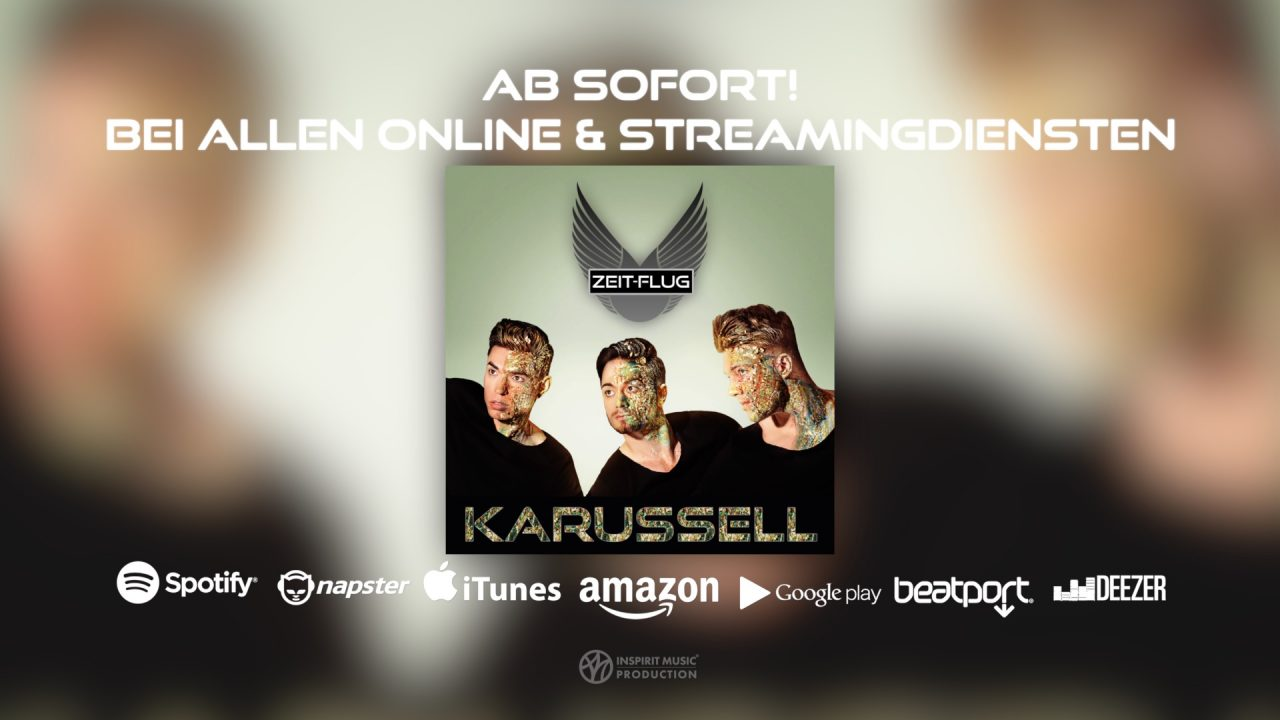 "KARUSSELL – Pop Schlager Mit ""Club-Appeal"""