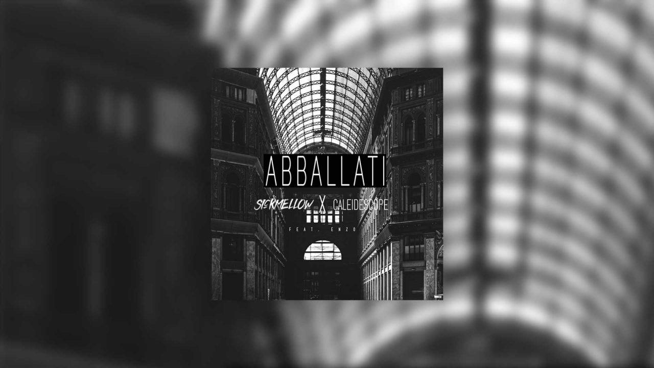 Abballati – Ein Italienisches Volkslied Als Remake